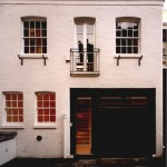 House refurbishment, Eaton Terrace Mews