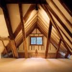 Farmhouse refurbishment